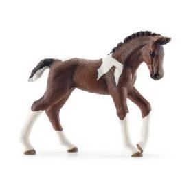 Schleich 13758 Trakehner foal