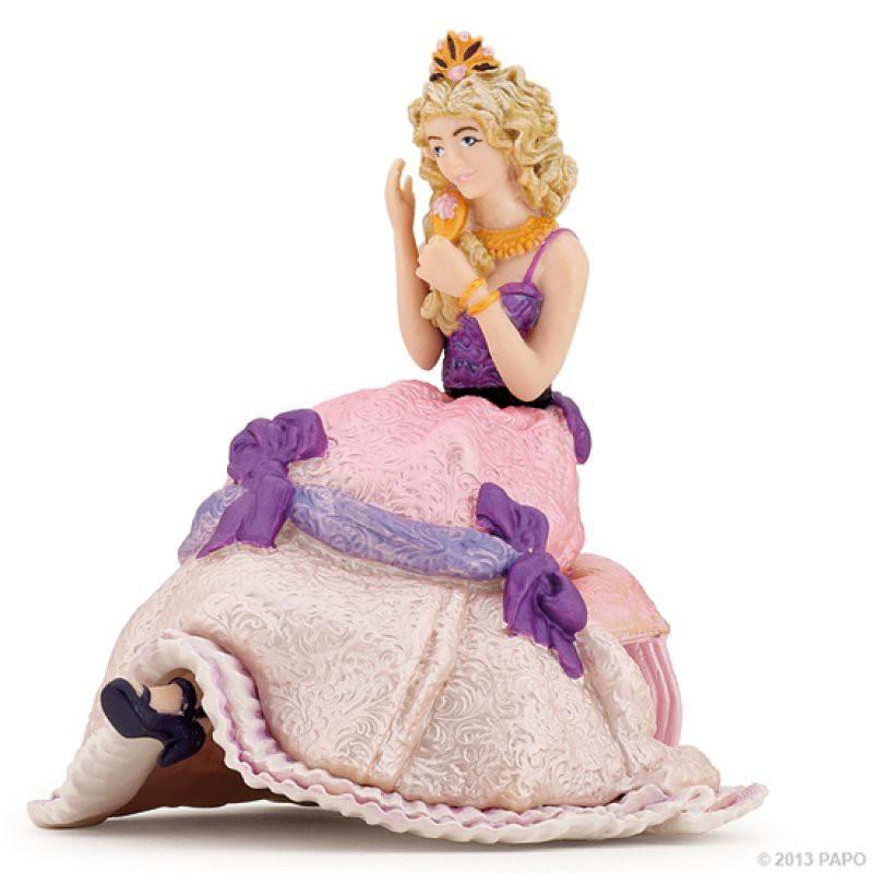Papo 39033 Princess sitting