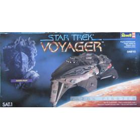 Star Trek bouwdoos