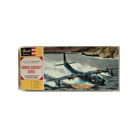 Revell 50 jaar Watervliegtuig