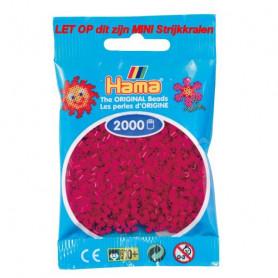 Hama mini beads color 29 Claret