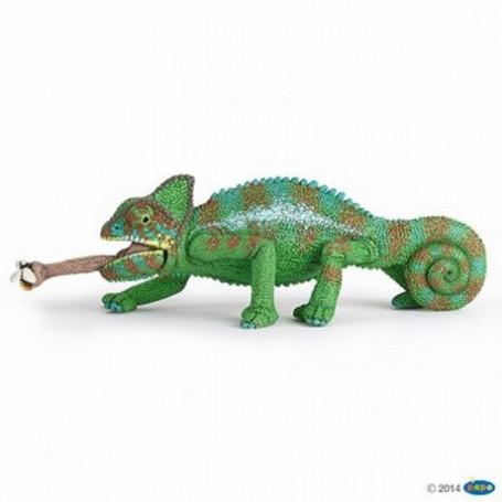 Papo 50177 Kameleon