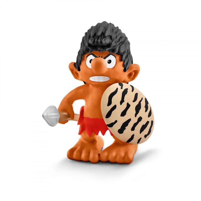 Schleich 20783 Jungle oerbewoner Smurf