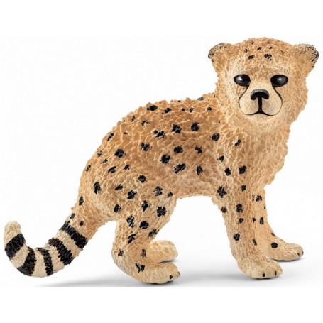 Schleich 14747 Cheetah baby