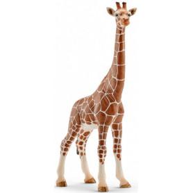 Schleich 14750 Giraffen vrouwelijk