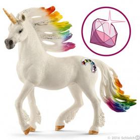 Schleich 70523 Rainbow Unicorn