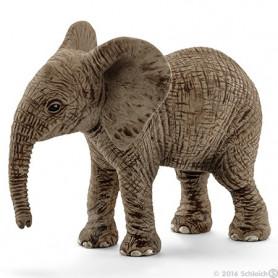 Schleich 14763 Afrikaanse baby olifant