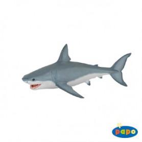 Papo 56002 Witte haaiWhite shark