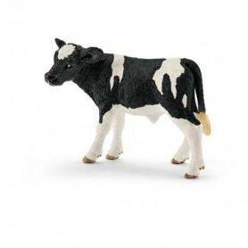 Schleich 13798 Veau Holstein