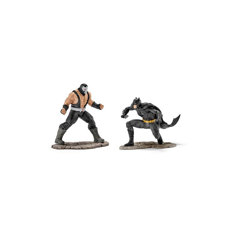 Schleich 22540 Batman VS Bane