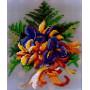 Stickit 42123 Boeket bloemen motief 5