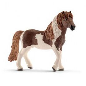Schleich 13815 Ijslandse Pony Hengst