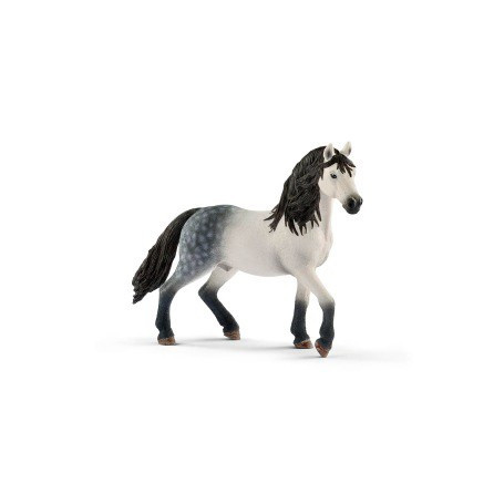 Schleich 13821 Andalusier hengst