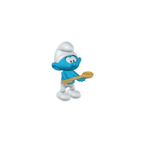 Schleich 20795 Smurf Met Sleutel