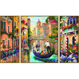 Venice - The city in the lagoon