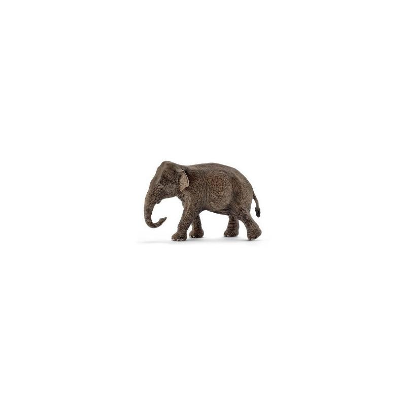 Schleich 14753 Aziatische olifant vrouw