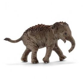 Schleich 14755 Asiatisches Elefantenbaby
