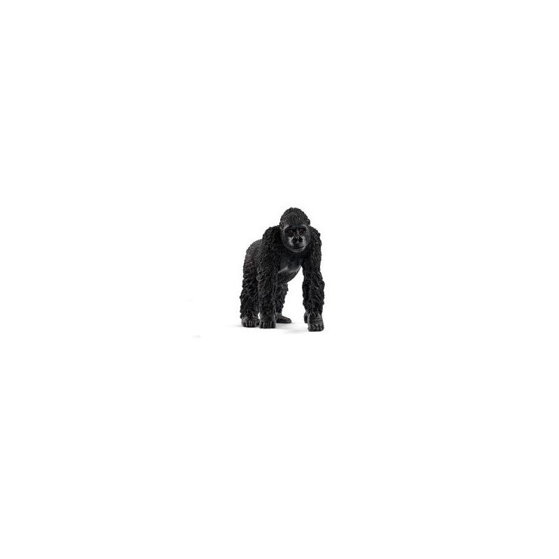 Schleich 14771 Gorilla vrouwtje