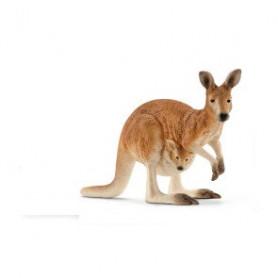 Schleich 14756 Kangaroo