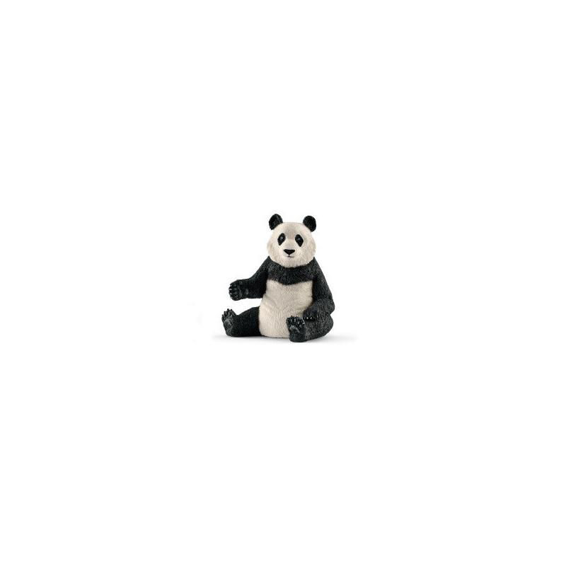 Schleich 14773 Reuze panda vrouwelijk