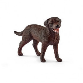 Schleich 13834 Labrador Retriever, female