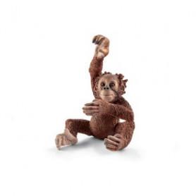 Schleich 14776 Young Orangutan