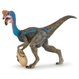 Papo 55059 Oviraptor blauw