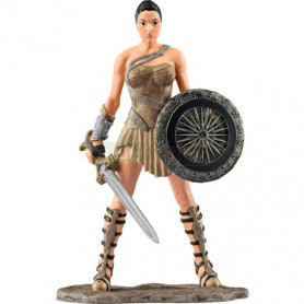 Schleich 22557 Wonder Woman Movie SKU1