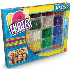 Photo Pearls Refill 10.000