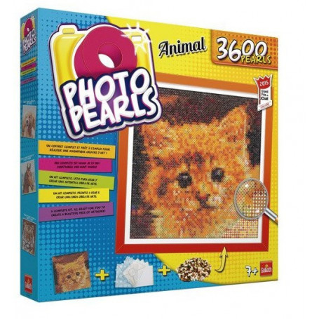 PhotoPearls 3600 – Kat