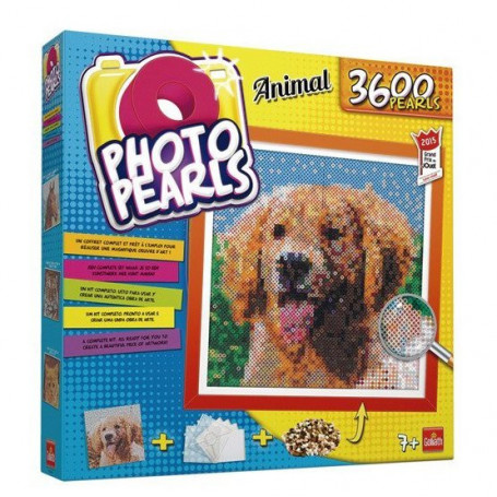 PhotoPearls 3600 – Hond