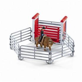 Schleich 41419 Rodeo met Cowboy