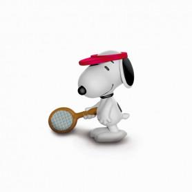Schleich 22079 Tennisspieler Snoopy