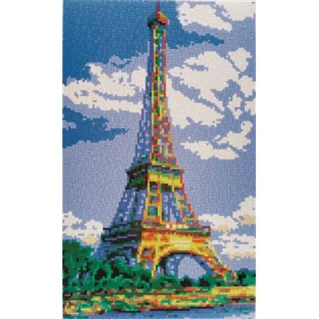 Stickit 41279 Eiffeltoren 6300 dlg