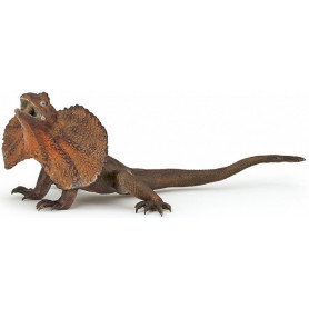 Papo 50223 Kraag lizard