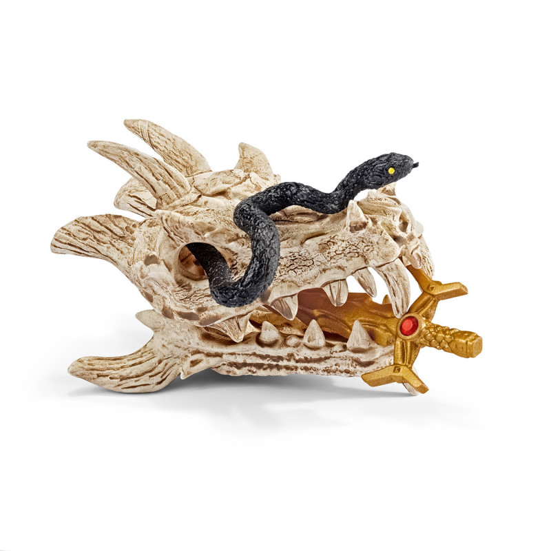Schleich 42152 Dragon's treasure