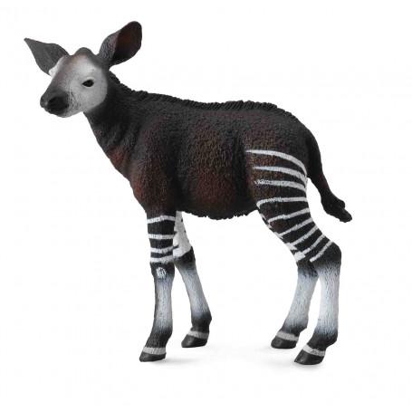 Collecta 88533 Okapi kalf