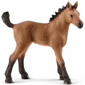 Schleich 13854 Quarter foal