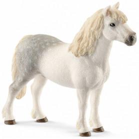 Schleich 13871 Welsh Pony Hengst