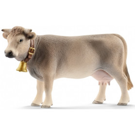 Schleich 13874 Vache Braunvieh