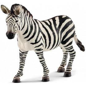 Schleich 14810 Zebra Mare