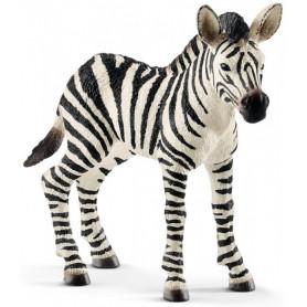 Schleich 14811 Zebra Fohlen