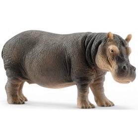 Schleich 14814 Hippopotame