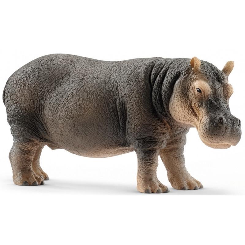 Schleich 14814 Nijlpaard