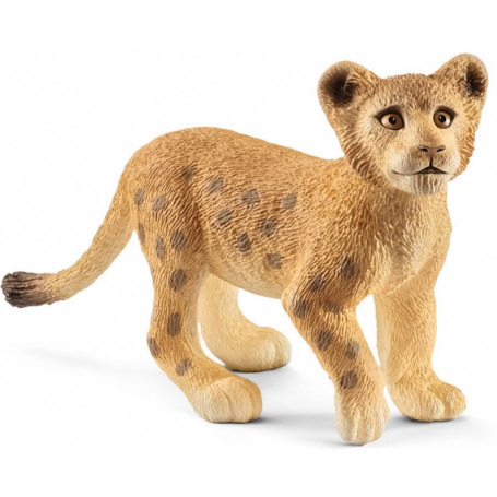Schleich 14813 Leeuwen jong