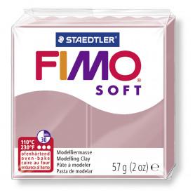 Fimo soft nr 20 Oud roze
