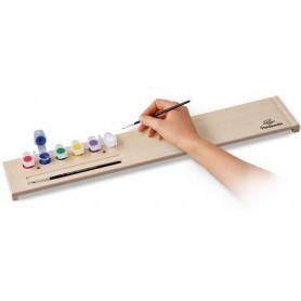 Paintmaster - Schilderen op nummer