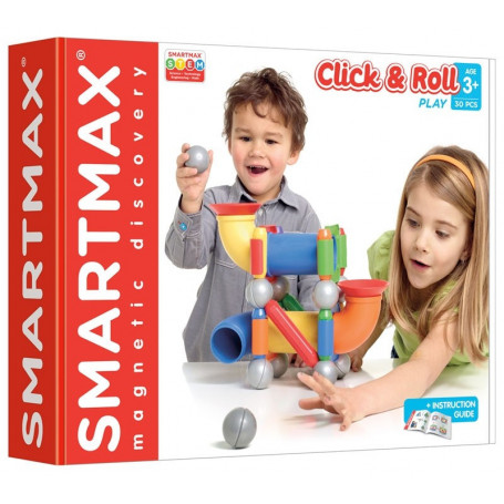 Smartmax SMX 404 Click and Roll