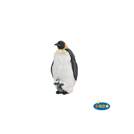 Papo 50033 Keizer Pinguin