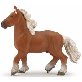 Papo 51555 Comtois Paard